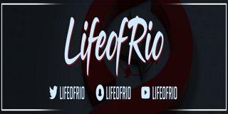 Profile banner for lifeofrio