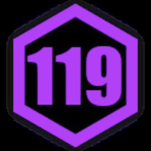 119_Minutes Logo