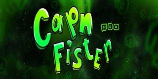 Profile banner for capnfister