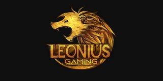 Profile banner for leoniusgaming