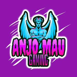 anjomaugaming Logo