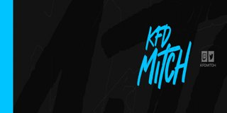 Profile banner for kfdmitch