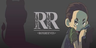 Profile banner for roxreeves