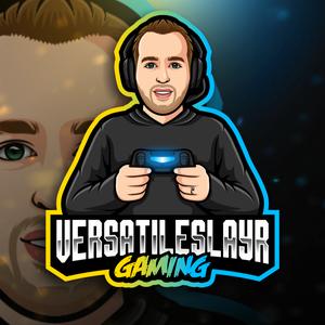 VersatileSlayR Logo
