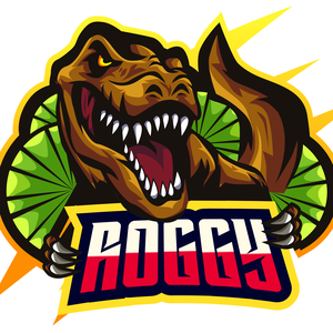 29roggy Logo