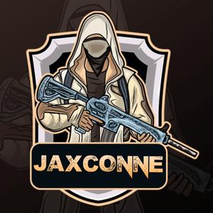 Jaxconne Logo