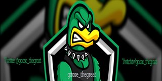 Profile banner for goose_thegreat