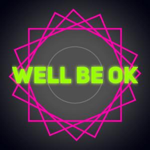 wellbeok Logo