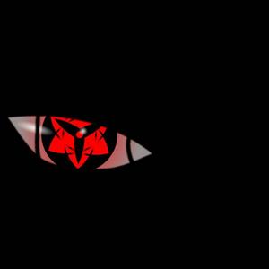 DeathGunUchiha Logo