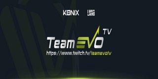 Profile banner for teamevotv