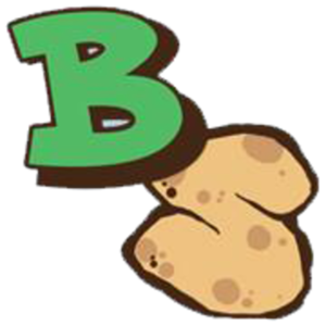 BestSpuds Logo