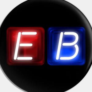 EthanBVR Logo