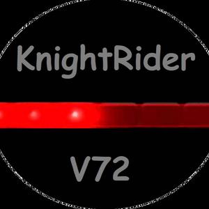 KnightRiderV72 Logo