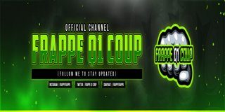 Profile banner for frappe_q1_coup