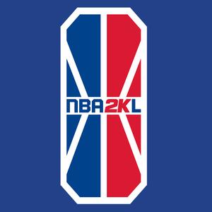 Logo of NBA2KLeague