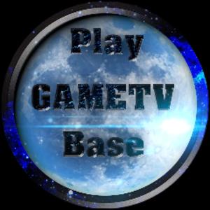 PlayGameTVBase Logo