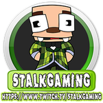 View STALKGAMING's Profile