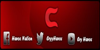Profile banner for cry_havoc
