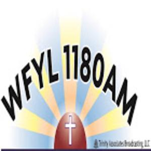 AM_1180_WFYL Logo