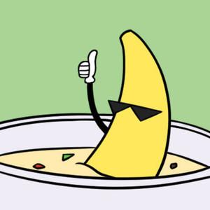 바나나스프