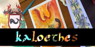 Profile banner for kaloethes