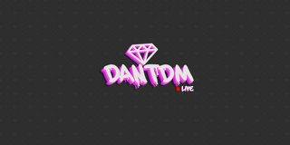 Profile banner for dantdm
