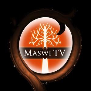 MaswiTV Logo