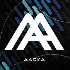 AArka Logo