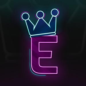 TheRealEv0 Logo