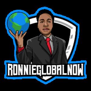 ronnieglobalnow Logo