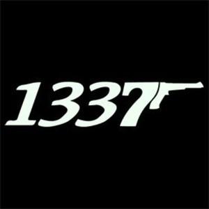 1337 Twitch Avatar