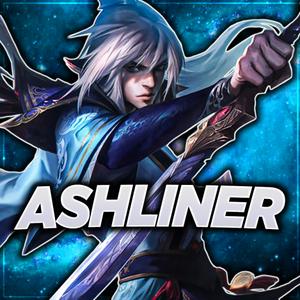 Ashliner