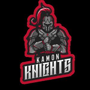 kamonknights Logo