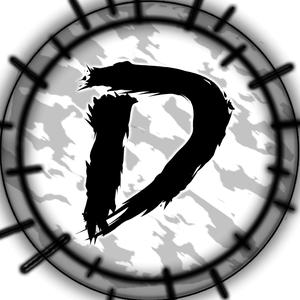 DegenFN Logo