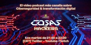 Profile banner for cosasdehackers