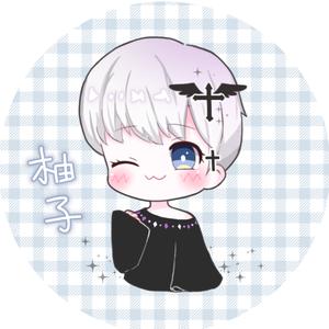 柚子ㅇㅅㅇ Logo