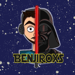 View stats for Benjiroxs
