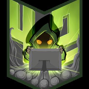 GreenShaDow42 Logo