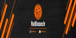 Profile banner for rxblaaack