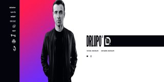 Profile banner for drlupo