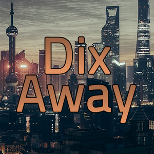 DixAway's profile picture