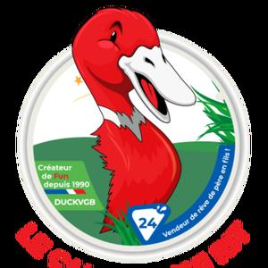 duckvgb Logo