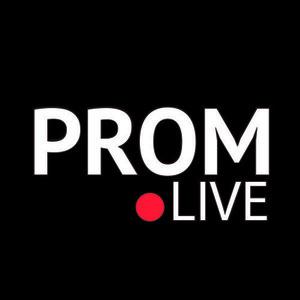 PromLive Logo
