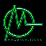 View magmacaliburx's Profile