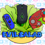 View stats for Evilsalad