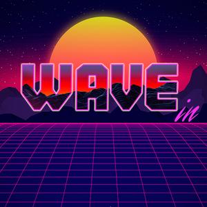 WaveinTTV Logo