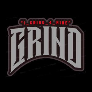 i_GRIND_4_mine Logo