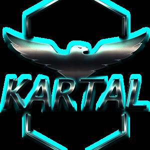 itsKARTAL Logo