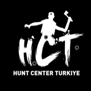 huntcenterturkey Logo