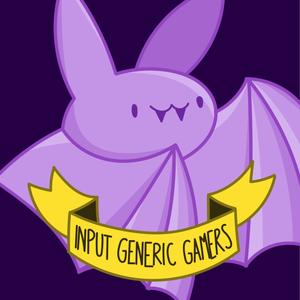 inputgenericgamers Logo